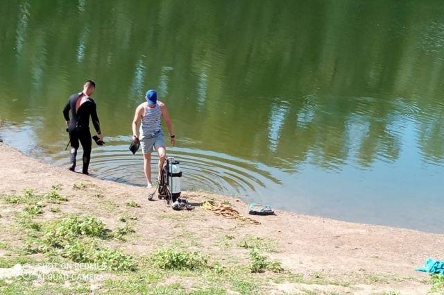 Мужчина 1998 года рождения утонул неподалеку от села Нежинка.