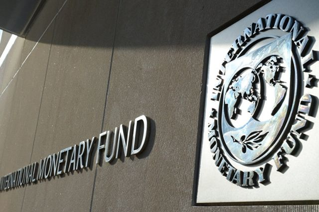 Финансы. Почему МВФ неожиданно решил выделить Украине внеочередной транш.