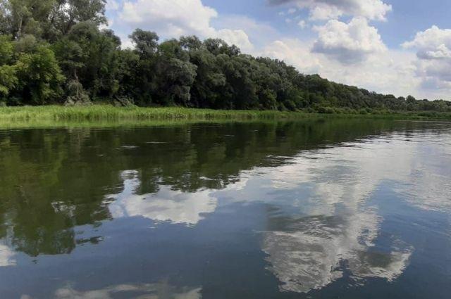 Мужчина 1993 года рождения утонул в водоеме в четырех километрах от села Нижняя Павловка Оренбургского района.