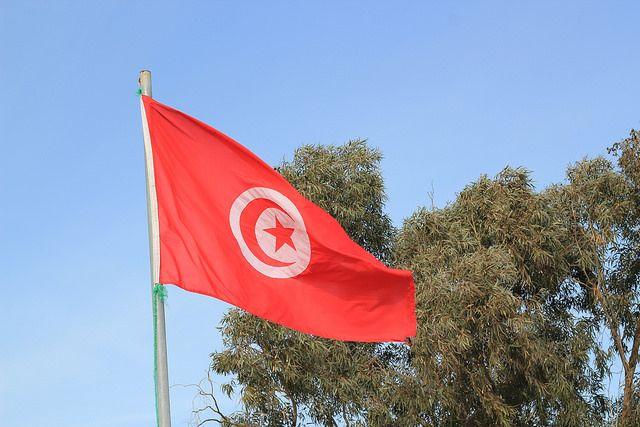 В Тунисе прошли антиправительственные акции протеста