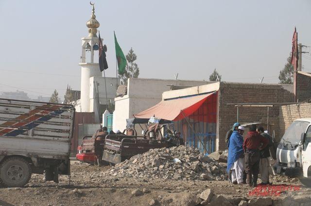 США продолжат авиаудары по талибам, если те не прекратят наступление