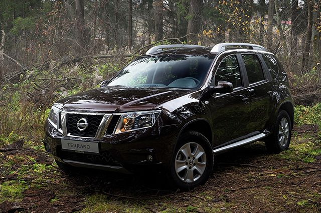 Арбитражный суд отменил закупку Nissan для министерства образования Оренбуржья.