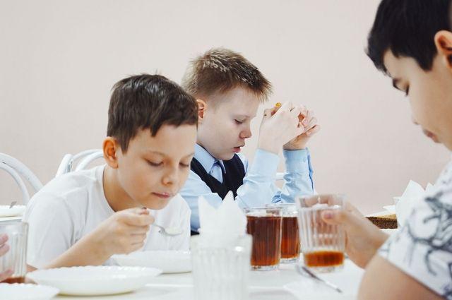 Какие сюрпризы в столовых ждут школьников в новом учебном году?
