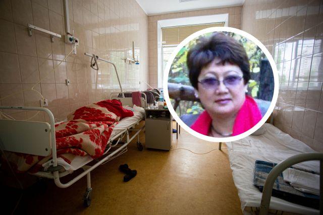 «Горите в аду!». Сибиряк хочет наказать врачей за смерть матери от COVID-19