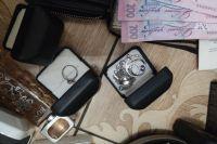 В Киеве иностранцы обокрали квартиру сотрудника МВД