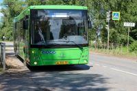 В автопарк Салехарда поступят 11 автобусов и 26 единиц дорожной техники