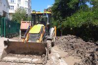 В Сочи подходят к завершению основные работы по ликвидации стихии