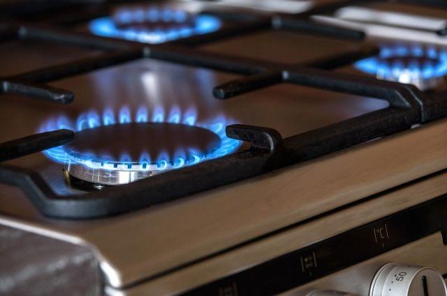 В Оренбурге на на 10-летнем ребенке от газовой плиты загорелась одежда.