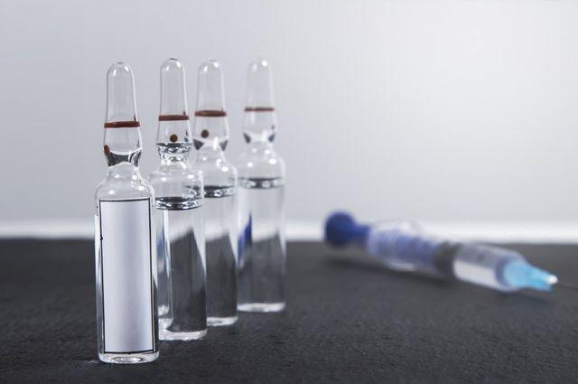 В ТЦ Липецка открылся еще один пункт вакцинации от коронавируса