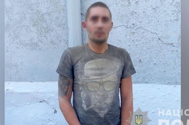 «Изнасиловал и убил жену»: в Полтавской области задержали мужчину