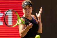 Олимпиада-2020: Свитолина прошла в четвертьфинал теннисных соревнований