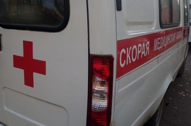 Всех пострадавших отвезли в больницу.