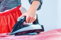 Эксперты Роскачества выяснили, что бюджетные утюги не выдерживают нагрева.