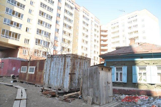 В Бугуруслане крупный ЖСК подозревают в двух эпизодах мошенничества с продажей квартир.