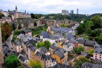 Люксембург открыл свои границы для украинских туристов