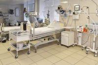 60% коек в стационарах Прикамья занимают заражённые коронавирусом.