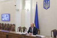 Шмыгаль: Украина получит 47 миллионов доз вакцин до конца года
