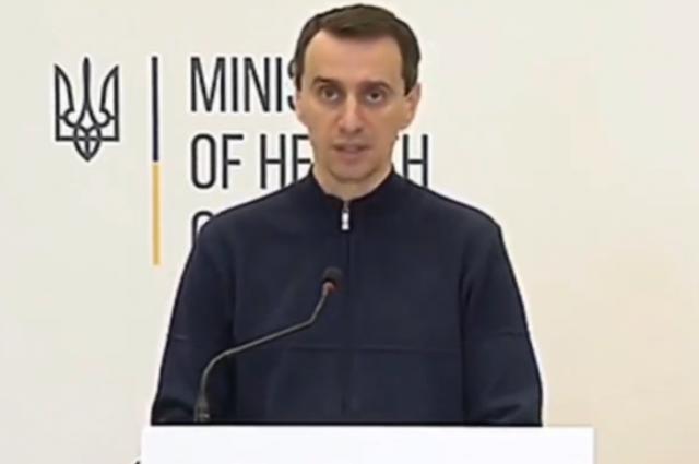 Украина ужесточает правила въезда в страну