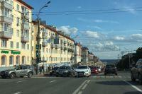 Маршрут колонны пройдет по улицам Коммунаров, Лихвинцева, Пушкинская, Бородина, М.Горького