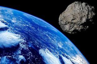 Учёный оценил риск столкновения Земли с большими астероидами