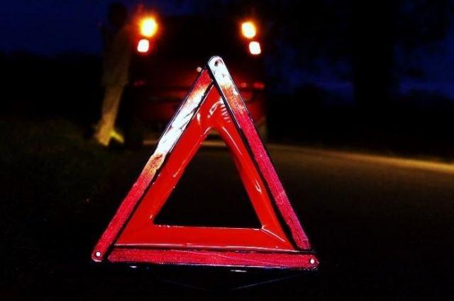 На дорогах Оренбуржья за полгода в ДТП погибли шесть детей.