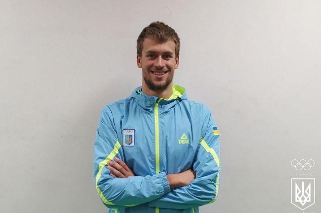 Романчук принес Украине медаль на Олимпийских играх