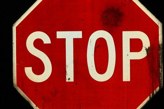 Движение у Подъезда к Ноябрьску будет приостановлено