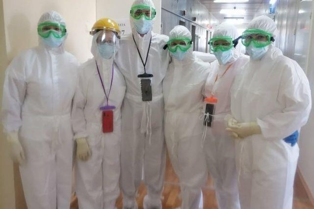 В губернии растёт заболеваемость КВИ, 29 июля выявили 412 случаев COVID-19