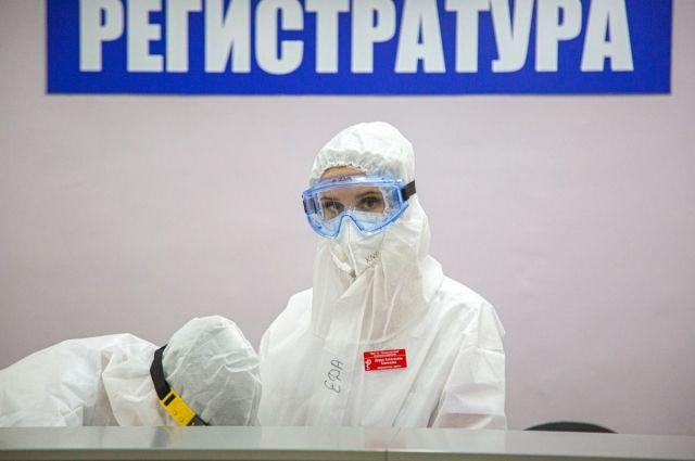 Ситуация с коронавирусом в республике очень напряжённая.