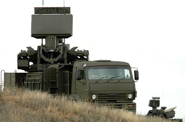 ЗРС С-500 «Прометей».