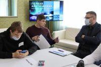 В Заполярном филиале компании отметили высокий уровень профессиональной подготовки молодых лидеров.