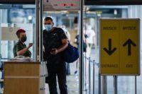 ПЦР-тесты и приложение «Вдома»: как изменятся правила въезда в Украину