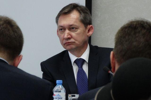 Суд частично удовлетворил заявление Дмитрия Попова