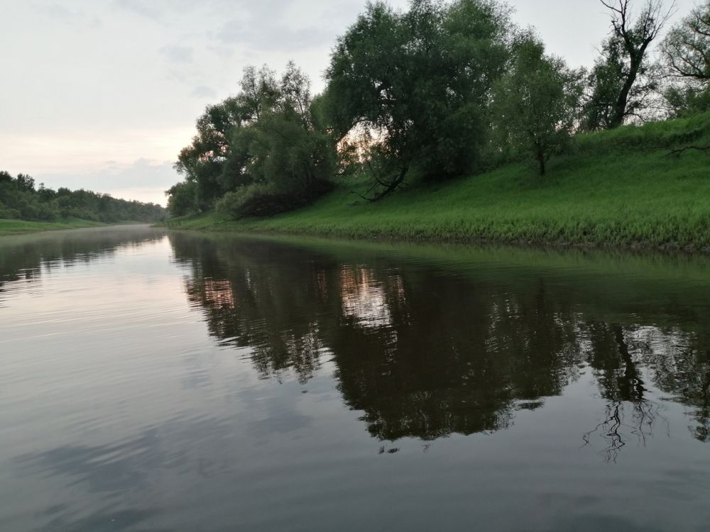 Тюменская рыбалка - 2021.