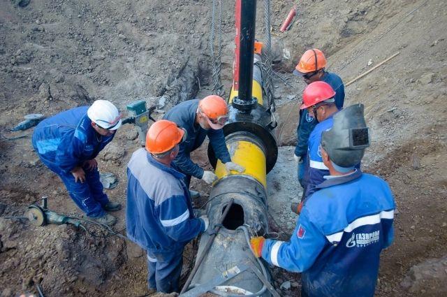 «Газпром газораспределение Оренбург» повысил надежность газоснабжения Орска.