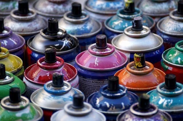 Фестиваль граффити пройдет в Челябинской области в августе