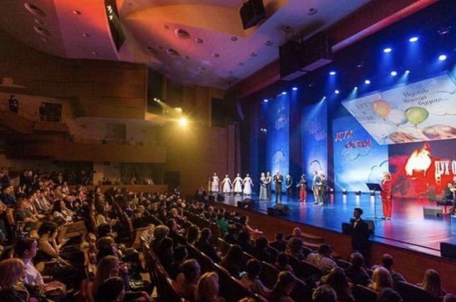 Фестиваль кинодебютов «Дух огня» перенесен с августа этого года на февраль 2022-го