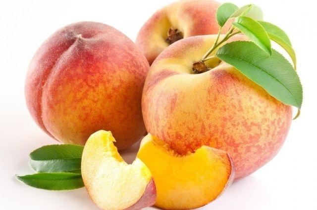 Персик: польза и вред для организма человека