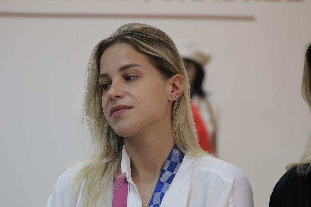Ольга Фролкина.