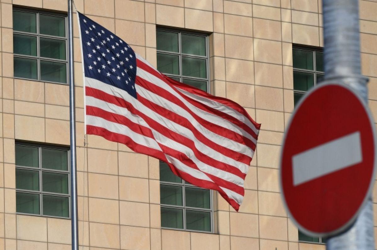 США уволят более 180 сотрудников американских дипмиссий в России