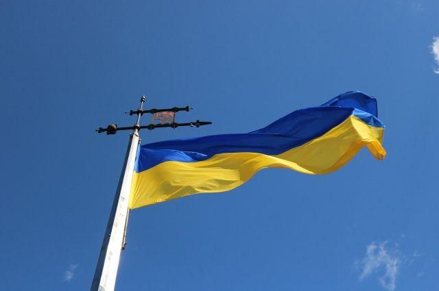 На Украине утвердили стратегию внешней политики страны