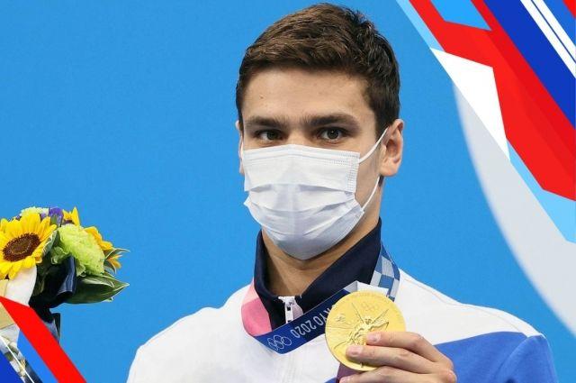 Олимпийский чемпион Евгений Рылов ответил на завление американца Райана Мерфи о «нечистом» заплыве.