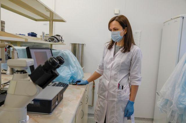 Коронавирус в Украине: количество зафиксированных случаев 31 июля