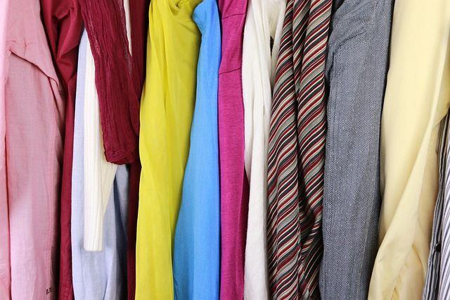 Тюменцы смогут обменяться одеждой на Фестивале моды