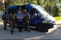 Организатора задержали в Дагестане.