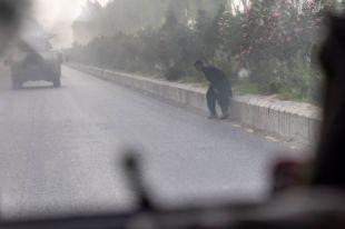 СМИ: за ночь по аэропорту Кандагара были выпущены три ракеты