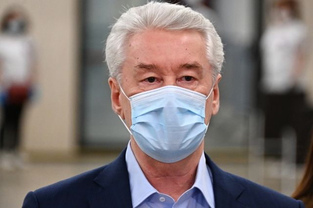 Пандемия обошлась экономике города более чем в 600 млрд рублей – Собянин