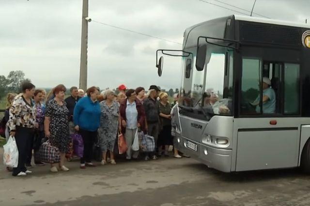 Въезд из ОРДО в Украину: сколько дончан оштрафовали за поездки через РФ