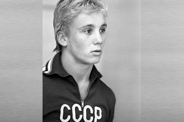 Страсти по Немцанову. На Олимпиаде-1976 советский прыгун «выбрал свободу»