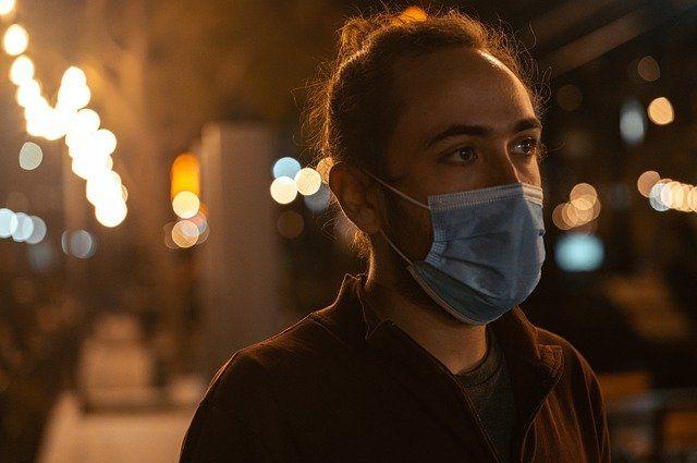 За сутки в Калининградской области 205 случаев коронавируса